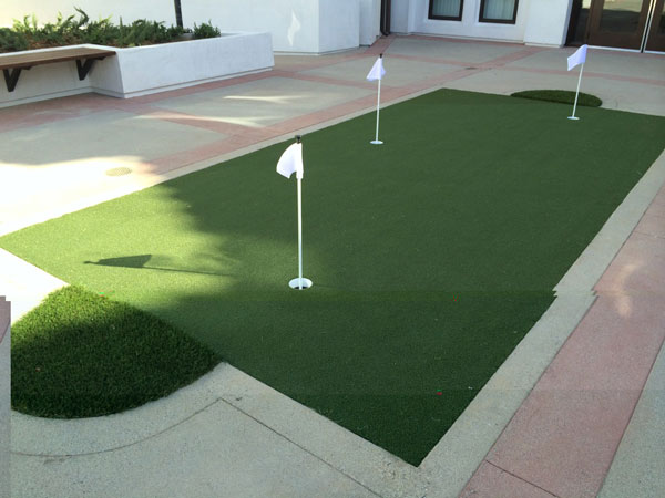 Mini Golf Facility